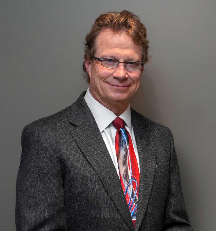 Dr Bryan Bomberg - Orthopeadic Surgeon
