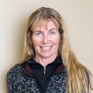 Joan Donham, PAC