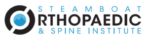 Steamboat Orthopaedic & Spine Institute Logo