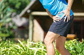 Sports Hip Pain